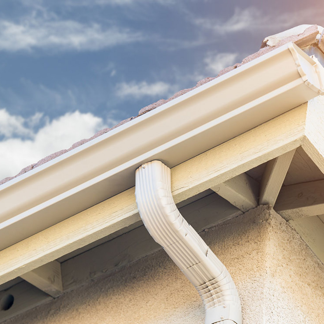 When to schedule gutter replacement services